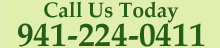 call today for free sarasota landscaping estimates